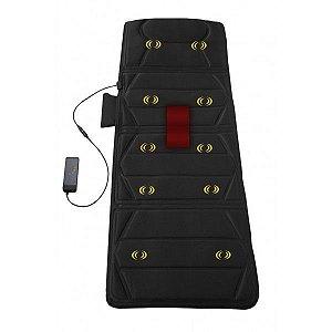 Esteira Massageadora Com 10 Motores RM-EM1010A - RelaxMedic