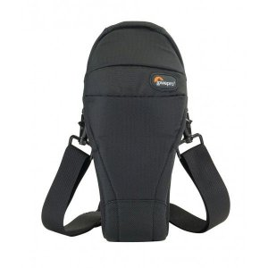 Estojo para flash - S&F Quick Flex Pouch 55 AW LP36276 - Lowepro