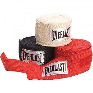 Bandagem Elástica 3 peças 2,75m 4455-3 - Everlast