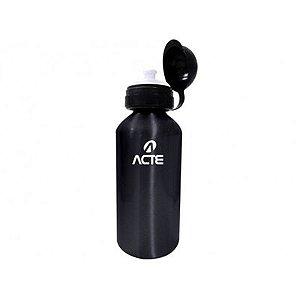 Squeeze em Alumínio Acte Sports 500ml Preto C5