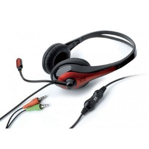 Headset com microfone e controle de volume para games - SV5341 - One For All