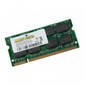 Memória Markvision 2GB DDR2 667Mhz para notebook