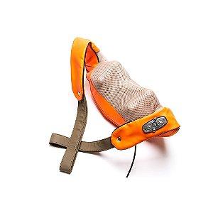 Massageador Relaxmedic 3D Neck Massager Bivolt - RM-MP150K