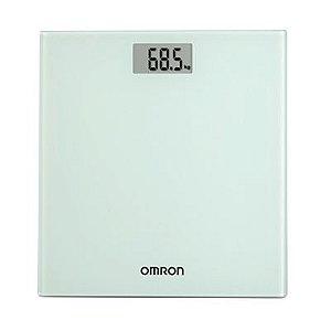 Balança Digital de Vidro HN-289-LA Omron