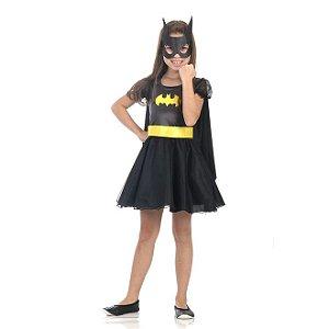 Fantasia Batgirl Princesa - Sulamericana