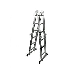 Escada Dobrável Multiuso 3,4 M - Belfix