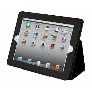 Capa e suporte para iPad, iPad 2 e iPad 3 - V12283 - Vivitar