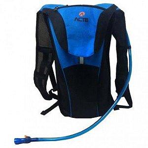 Mochila de Hidratação Acte Sports Aqua Capacidade 1,5l C14