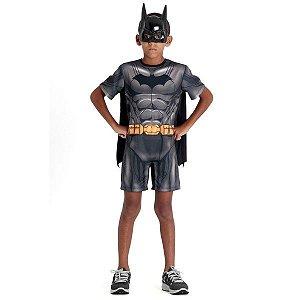 Fantasia Batman Pop Tamanho M - Sulamericana