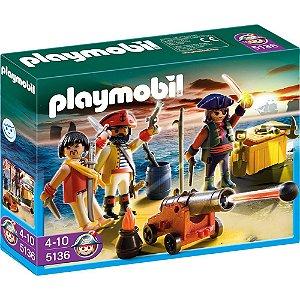 Playmobil Tripulação Pirata - Sunny