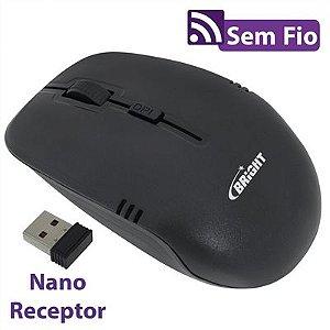 Mouse Sem fio Malasia 0404 - Bright