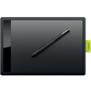 Mesa Digitalizadora One Média Black CTL671L - Wacom
