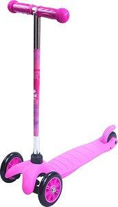 Patinete Twist Rosa - Bel Sports