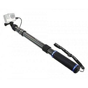 Bastão extensor 43/ 76 cm com bateria de 5.200 mAh e 2 portas USB - POWERPOLE - Polar Pro