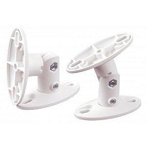 Conjunto de 2 suportes universais para alto-falantes de até 4,08 Kg 80568 - Ge