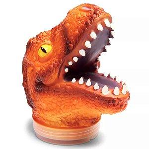 Cabeça Flex Com Miniaturas - T-Rex - DTC
