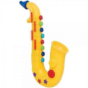 Saxofone Atividades Colorido - WinFun