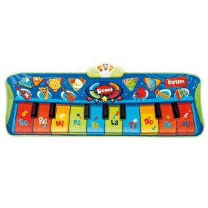 Tapete Piano Junior - WinFun