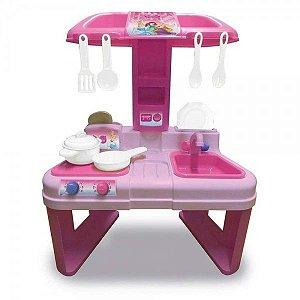 Cozinha Princesas Disney - Xalingo