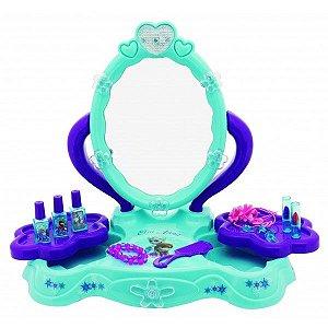 Penteadeira Frozen FR15015 - Zippy Toys