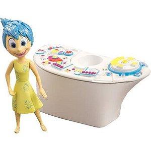 Mesa de Controle Divertida Mente - Sunny Brinquedos