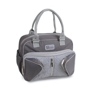 Baby Bag Medio Luxo com Trocador