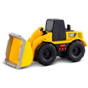 Cat Big Builder Wheel Loader Articulado - DTC