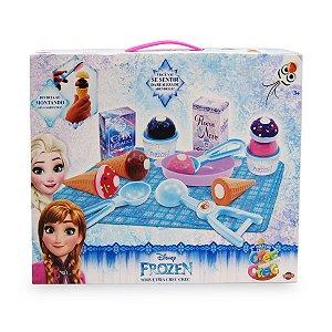 Kit Comidinhas Sorveteria Frozen - Toyng
