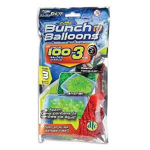 Bunch o Balloons - Balões/Bexiga de água - DTC