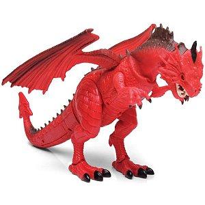 Dragão Megassauro - DTC