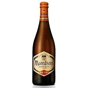 Cerveja Maredsous Brune 750ml
