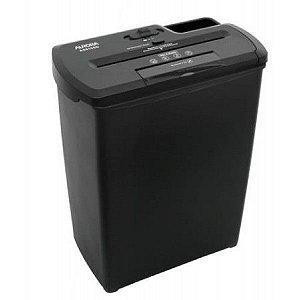 Fragmentadora de Papel Corte em Tiras para 8 folhas + Cartão e CD 110V AS810SD - Aurora