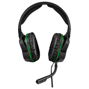 Headset estéreo com fio AfterGlow LVL 3 para Xbox One (XOne) - PDP