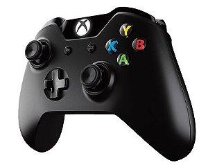 Controle com fio para Xbox One Preto - Power A