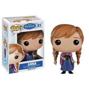 POP! Disney: Frozen - Anna - Funko
