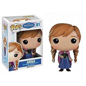 POP! Disney: Frozen - Anna - Funko