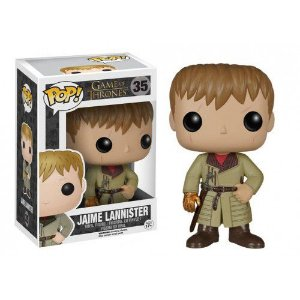 POP! Game of Thrones: Golden Hand Jaime Lannister - Funko