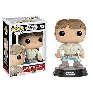 POP! Star Wars: Tatooine Luke - Funko