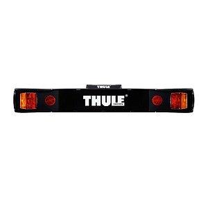 Placa com Luzes para Suporte de Bicicleta Thule Ligth Board 976