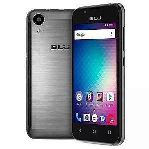 Smartphone Blu Advance 4.0 L3 A110L Dual Sim 3G, 3.2MP/2MP Cinza