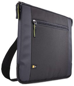 "Bolsa para Laptop 14"" Case Logic Intrata INT114 Anthracite (3203078)"