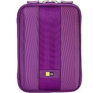 """Capa para Tablet 7"""" QTS207 Case Logic Roxa (3201643)"""