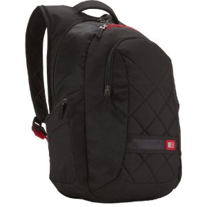 "Mochila Case Logic DLBP116 Laptop 16"" Preto (3201268)"