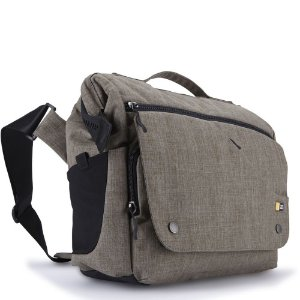 Bolsa para DSLR + iPad/Laptop Case Logic Reflexion Morel FLXM102 (3201697)