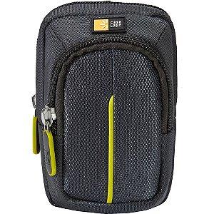 Porta Câmera Compacta Cinza Case Logic DCB302 (3201020)