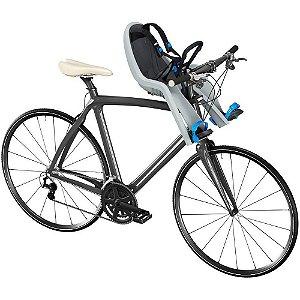 Cadeirinha de Bebê Dianteira para Bicicleta Ridealong Cinza Thule 100104