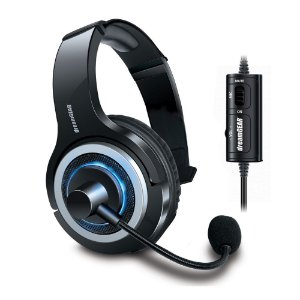 Fone de ouvido headset PRIME SOLO para PS4 - DGPS4-6403 - Dreamgear