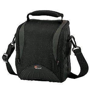 Bolsa para câmera digital SLR, lente zoom compacta e acessórios  - Apex 120 AW - LP34996 - Lowepro