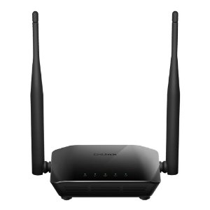 Roteador D-Link Wireless N300 DIR-611