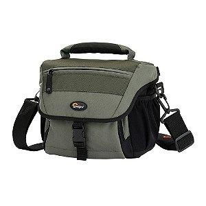 Bolsa para câmera digital profissional, amadora e acessórios - Nova 140 AW - LP35246 - Lowepro